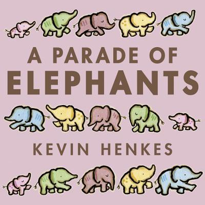 Parade of Elephants cover image