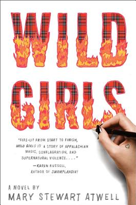 Wild Girls Cover