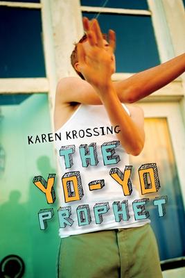 The Yo-Yo Prophet Cover