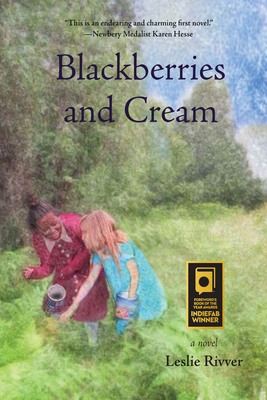 Blackberries and Cream Cover Image