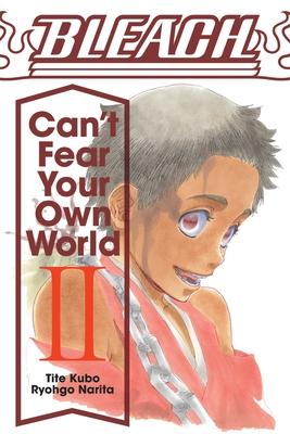 Bleach: Can't Fear Your Own World, Vol. 2 (Bleach: Can't Fear Your Own World #2) Cover Image