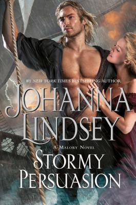 Stormy Persuasion Cover