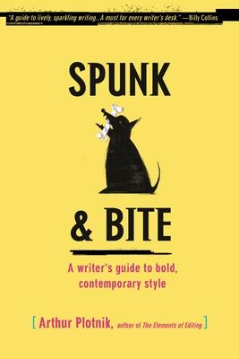 Spunk & Bite Cover