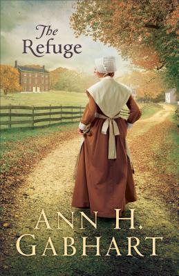 The Refuge Cover Image