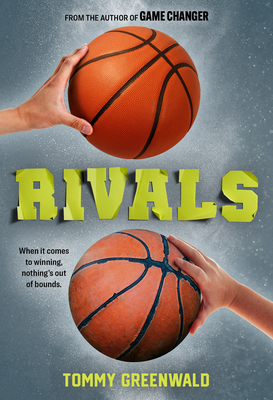 Rivals Cover Image