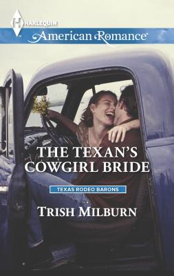 The Texan's Cowgirl Bride Cover