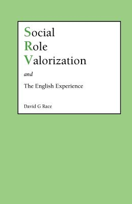 Social Role Valorization and the English Experience Cover Image