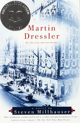 Martin Dressler Cover