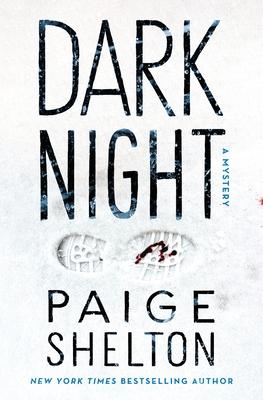 Dark Night: A Mystery (Alaska Wild #3) Cover Image