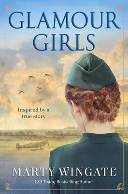 Glamour Girls: A Novel Cover Image