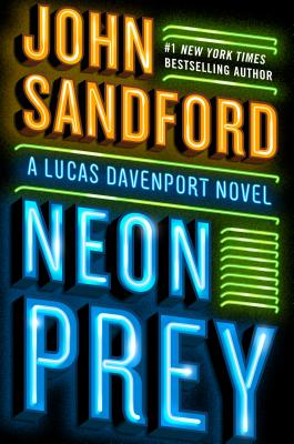 Neon Prey Cover Image