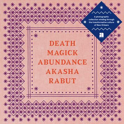 Death Magick Abundance Cover Image