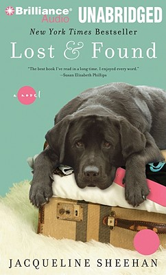 Lost & Found Cover Image