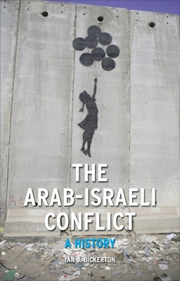 The Arab-Israeli Conflict Cover