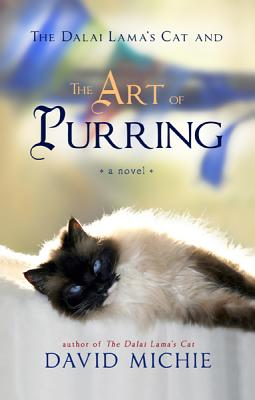 The Dalai Lama's Cat and the Art of Purring Cover Image
