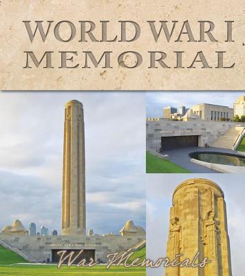 Cover for World War I Memorial