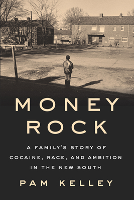 Cover for Money Rock