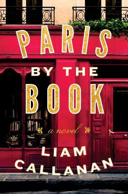 Booked for Lunch -  Paris by the Book
