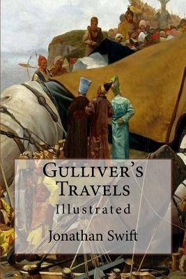 an analysis of the houyhnhnms and yahoos in gullivers travel by jonathan swift An analysis of gulliver's travels  of luggnagg the struldbrugs japan houyhnhnm land the master horse  gulliver's travels by jonathan swift is a narrative of the.