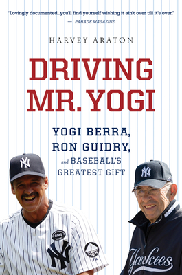 Driving Mr. Yogi Cover