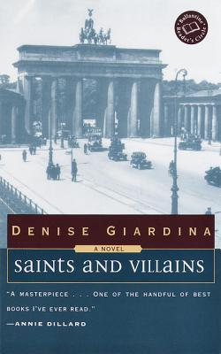 Saints and Villains Cover Image