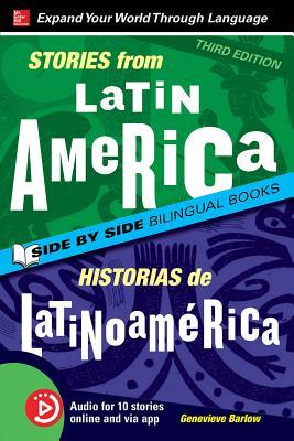 Stories from Latin America / Historias de Latinoamérica, Premium Third Edition Cover Image