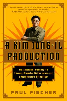 A Kim Jong-Il Production cover image