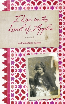 I Live in the Land of Apples Cover Image