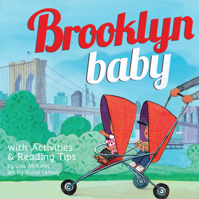 Brooklyn Baby Cover