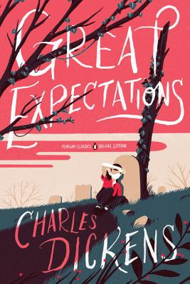 Great Expectations: (Penguin Classics Deluxe Edition) Cover Image