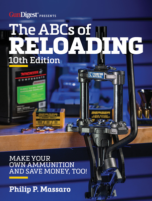 The Abc's of Reloading, 10th Edition Cover Image