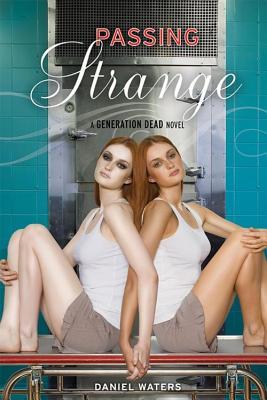 Passing Strange Cover