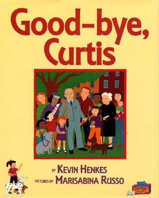 Good-Bye, Curtis Cover