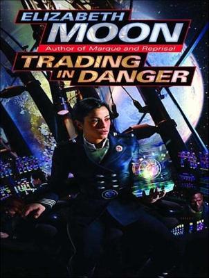 Cover for Trading in Danger