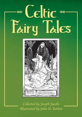 Celtic Fairy Tales Cover Image
