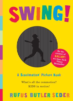 Swing! Cover