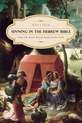 Cover for Sinning in the Hebrew Bible