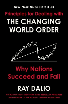 The Changing World Order: Why Nations Succeed and Fail Cover Image