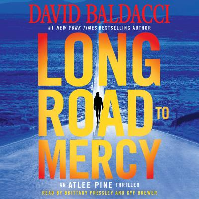 Long Road to Mercy Lib/E Cover Image