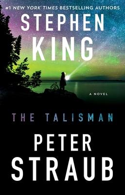 The Talisman: A Novel Cover Image