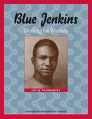 Blue Jenkins Cover