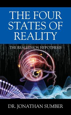 Cover for The Four States of Reality