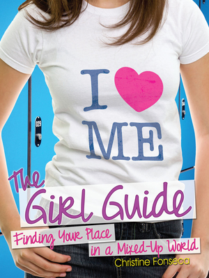 The Girl Guide: Finding Your Place in a Mixed-Up World Cover Image