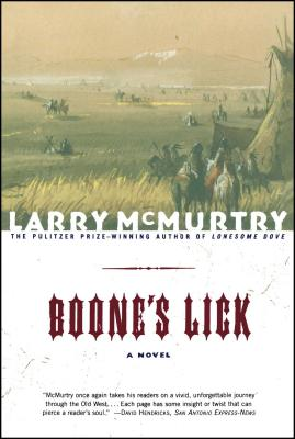 Boone's Lick Cover