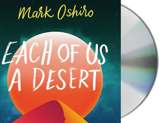 Each of Us a Desert Cover Image