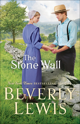 The Stone Wall cover