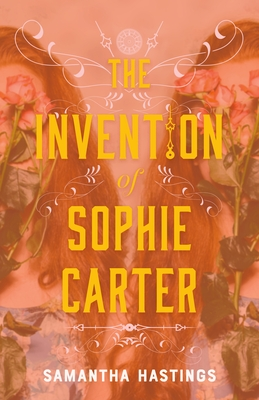 The Invention of Sophie Carter Cover Image