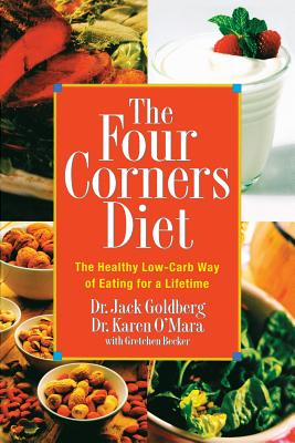 Cover for The Four Corners Diet