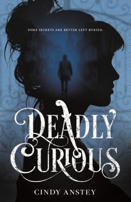 Deadly Curious Cover Image