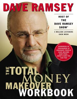The Total Money Makeover Workbook Cover